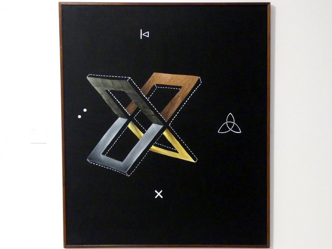 Jiří David: X, 1987
