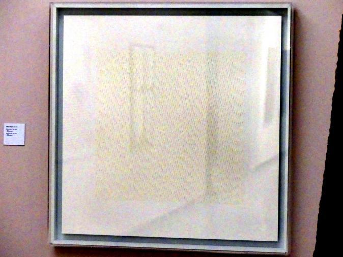 Milan Mölzer: Ohne Titel (Nr. 142), 1976