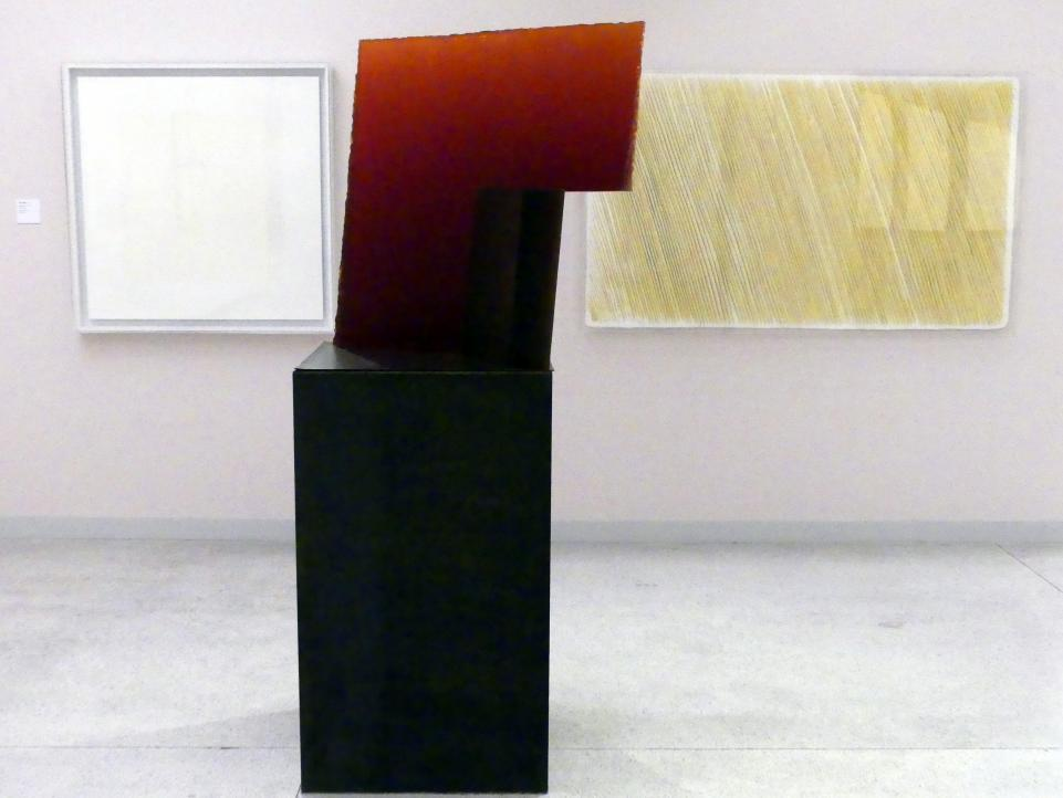 Stanislav Libenský: Offenes Fenster, 1992 - 2005