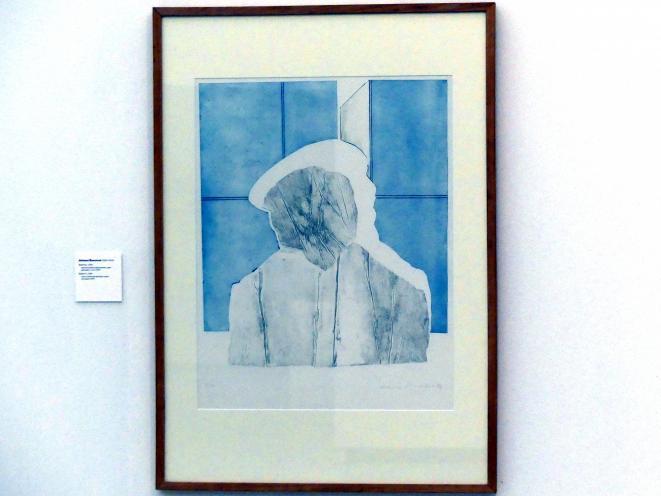 Adriena Šimotová: Identität, 1976