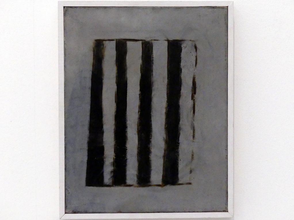 Václav Boštík: Aufteilung, 1941