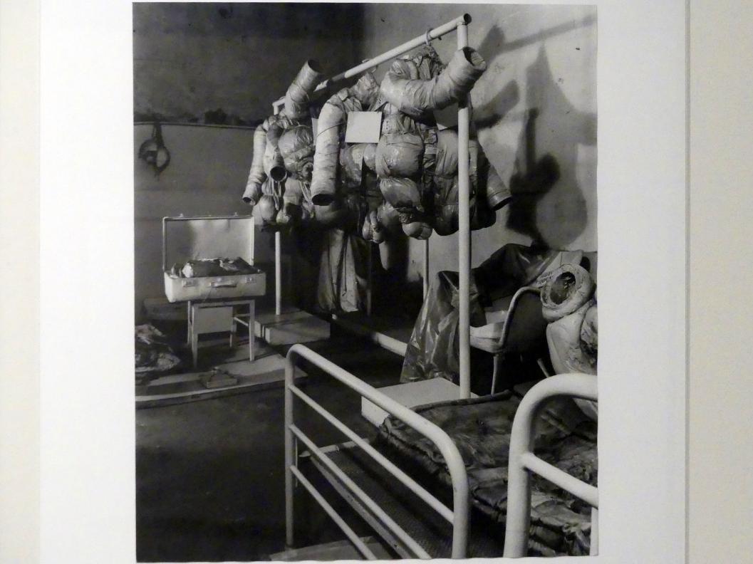 Zdeněk Beran: Rehabilitationsstation von Dr. Dr., 1970 - 1971, Bild 3/10