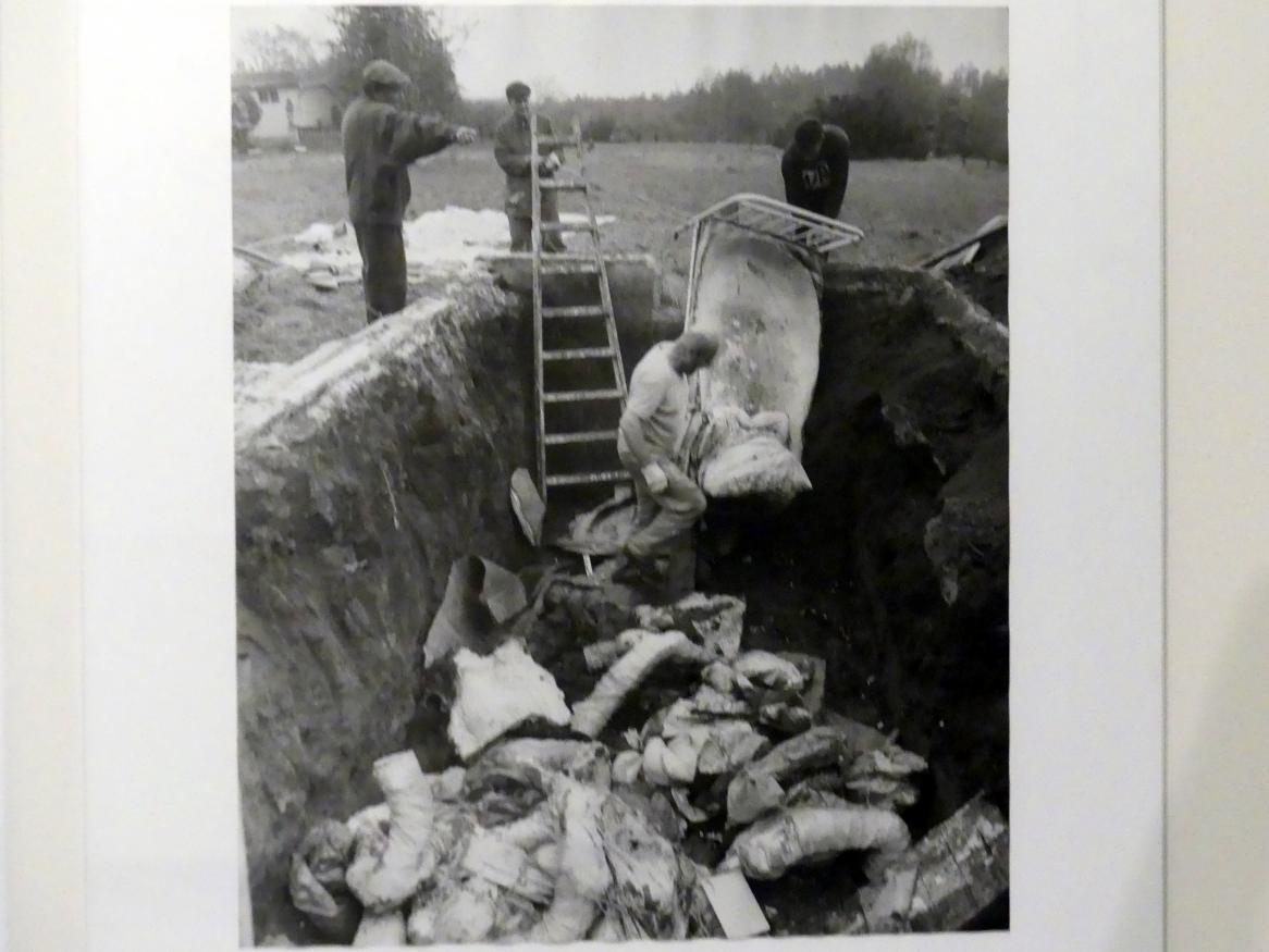 Zdeněk Beran: Rehabilitationsstation von Dr. Dr., 1970 - 1971, Bild 5/10