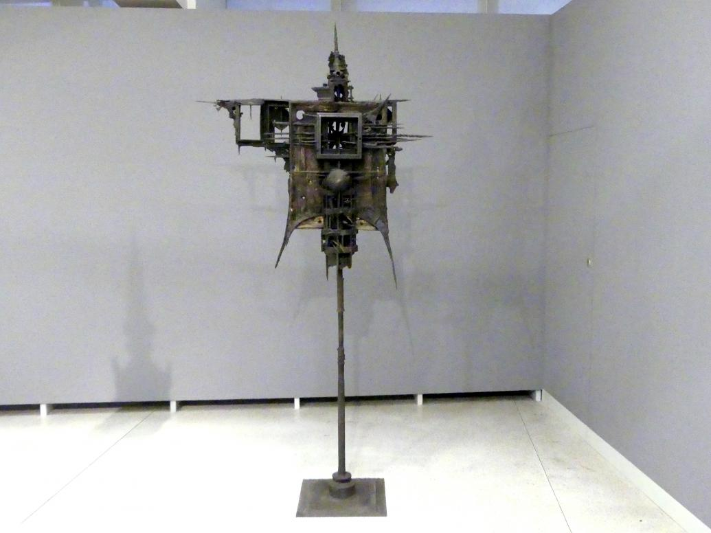 Aleš Veselý: Enigma III, 1965