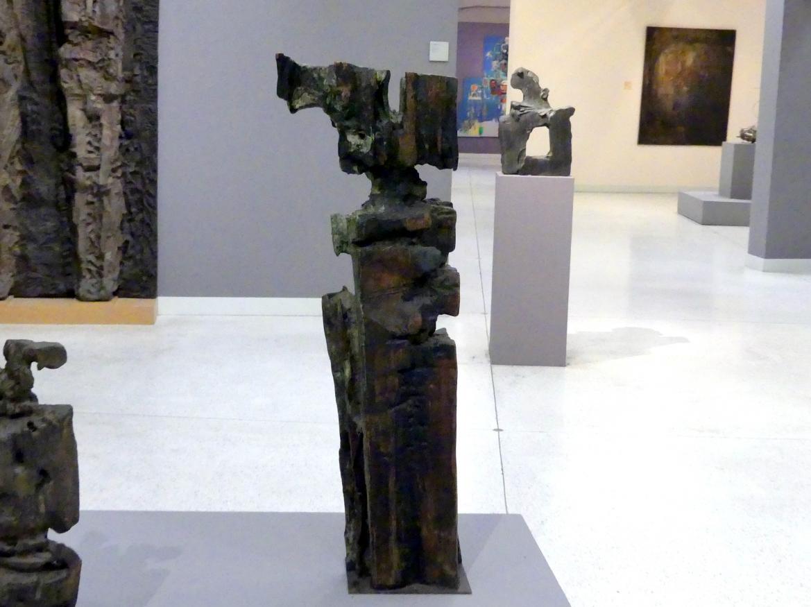 Jan Koblasa: Prophet, 1967