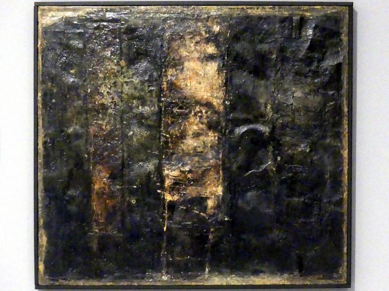Zdeněk Beran: Spur dreier Figuren, 1959 - 1961