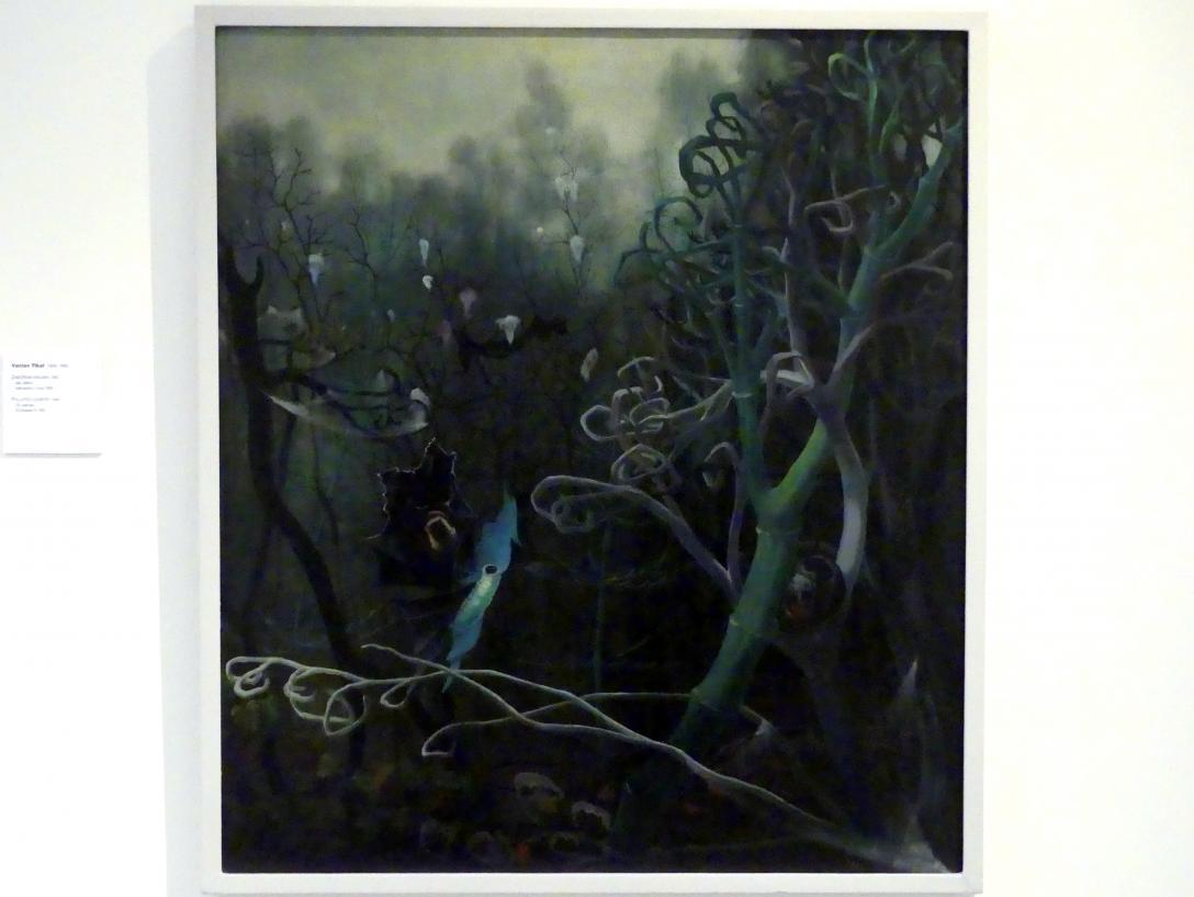 Václav Tikal: Verschmutztes Land, 1945