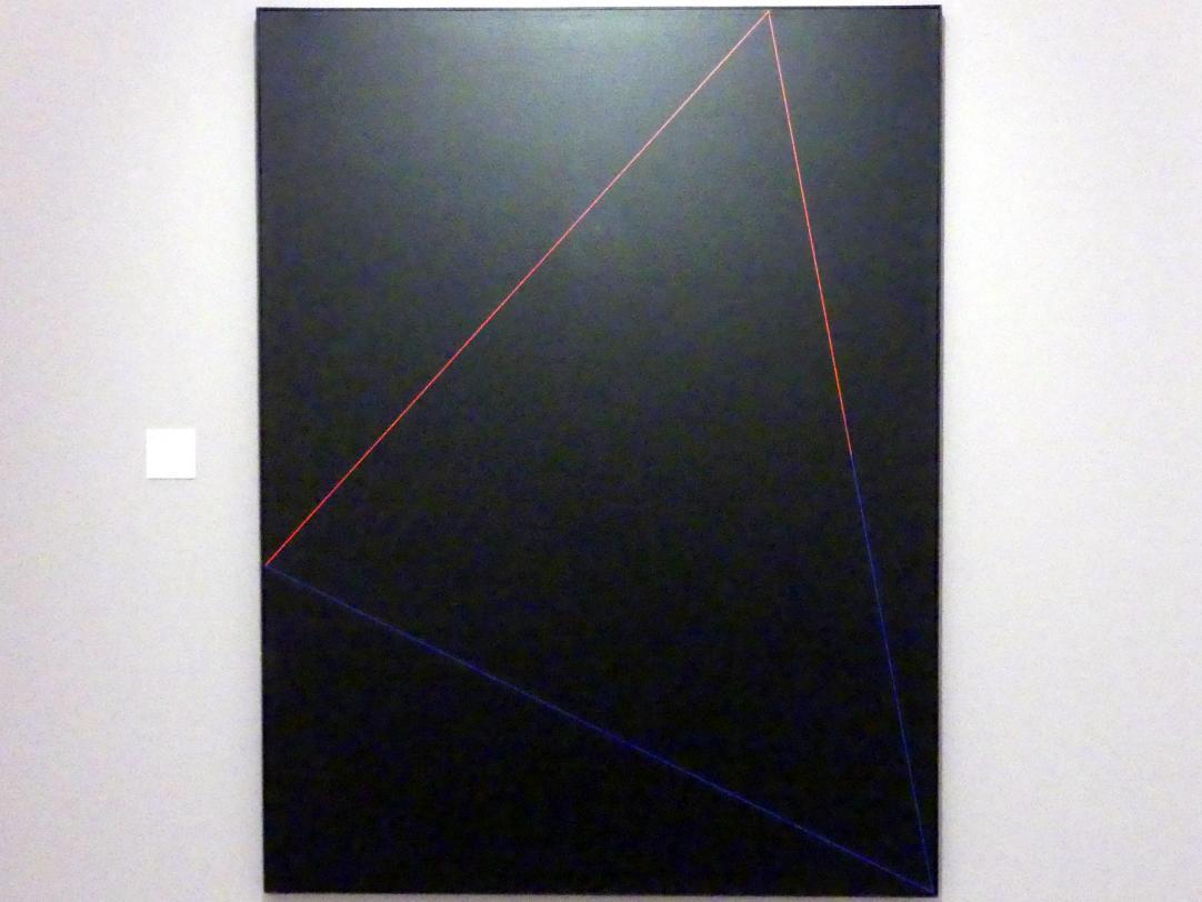 Milan Grygar: Ohne Titel, 1987