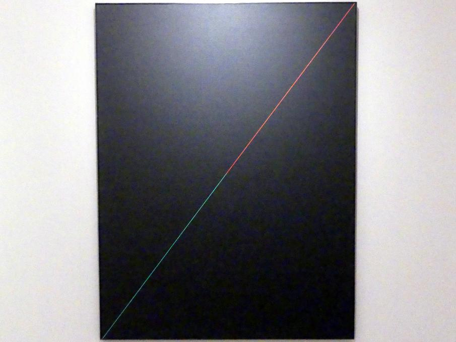 Milan Grygar: Ohne Titel, 1991