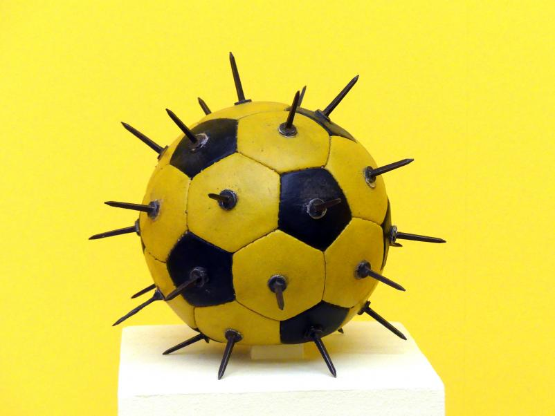 Bohumil Štěpán: Fußball mit Nägeln, 1968 - 1969