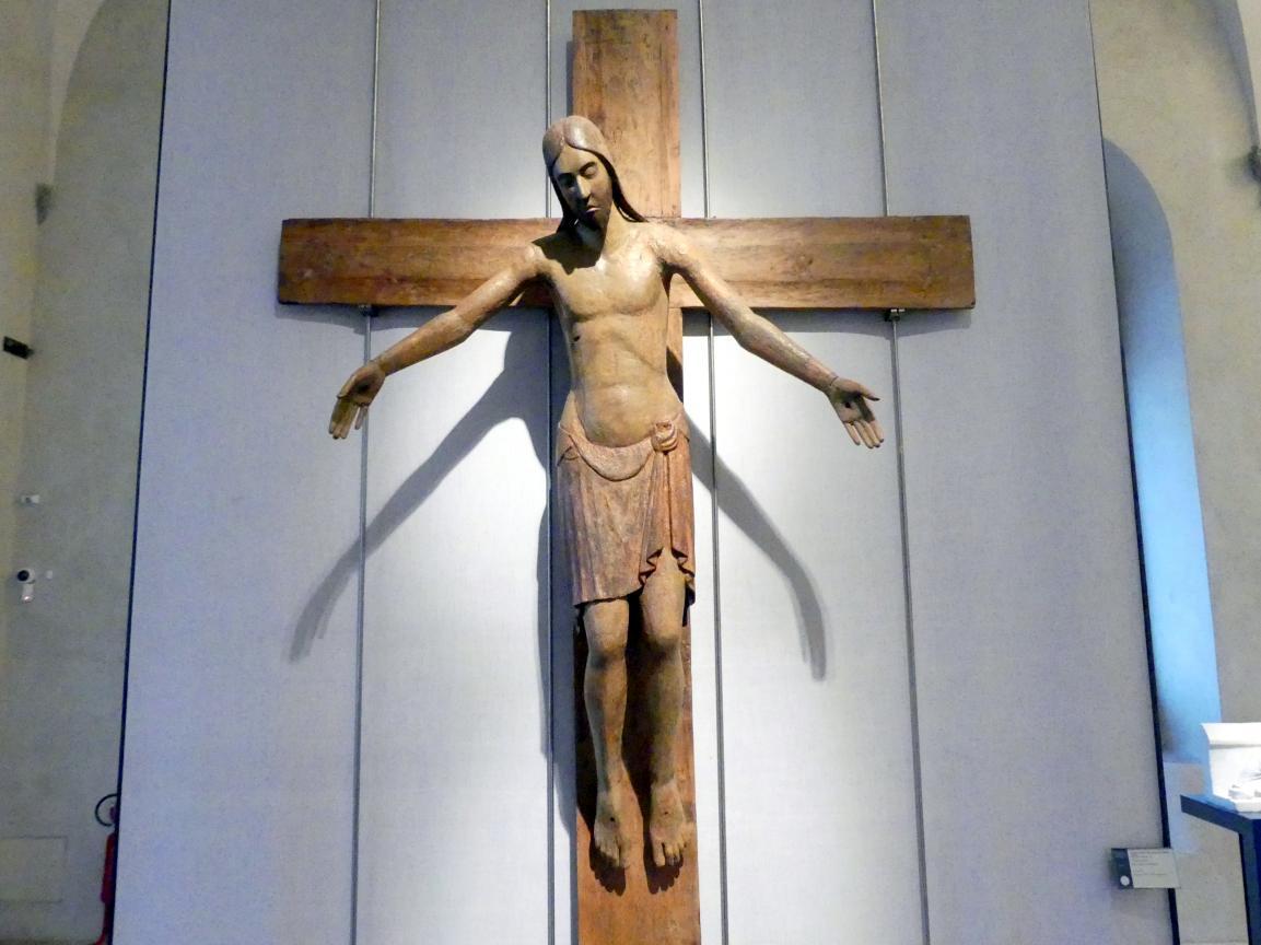 Kruzifixus, 1236