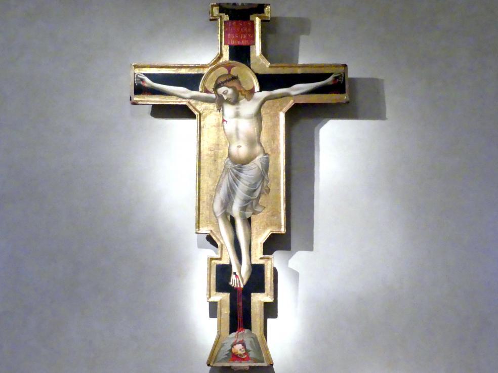 Gekreuzigter, um 1305 - 1320