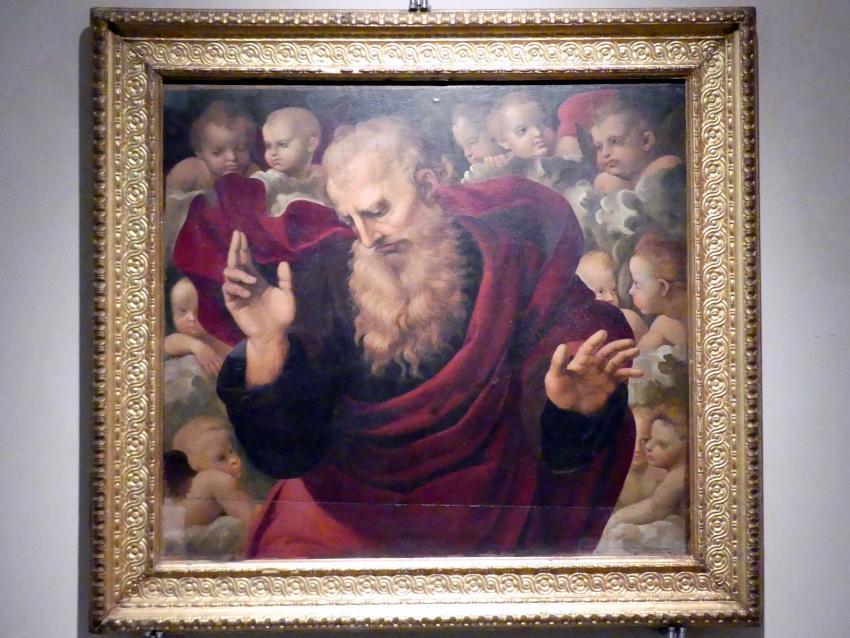 Stefano Amadei: Gottvater, um 1608