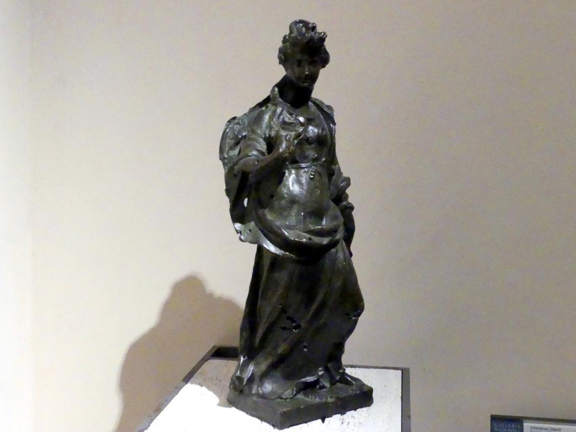 Vincenzo Danti: Allegorische weibliche Figur, um 1573