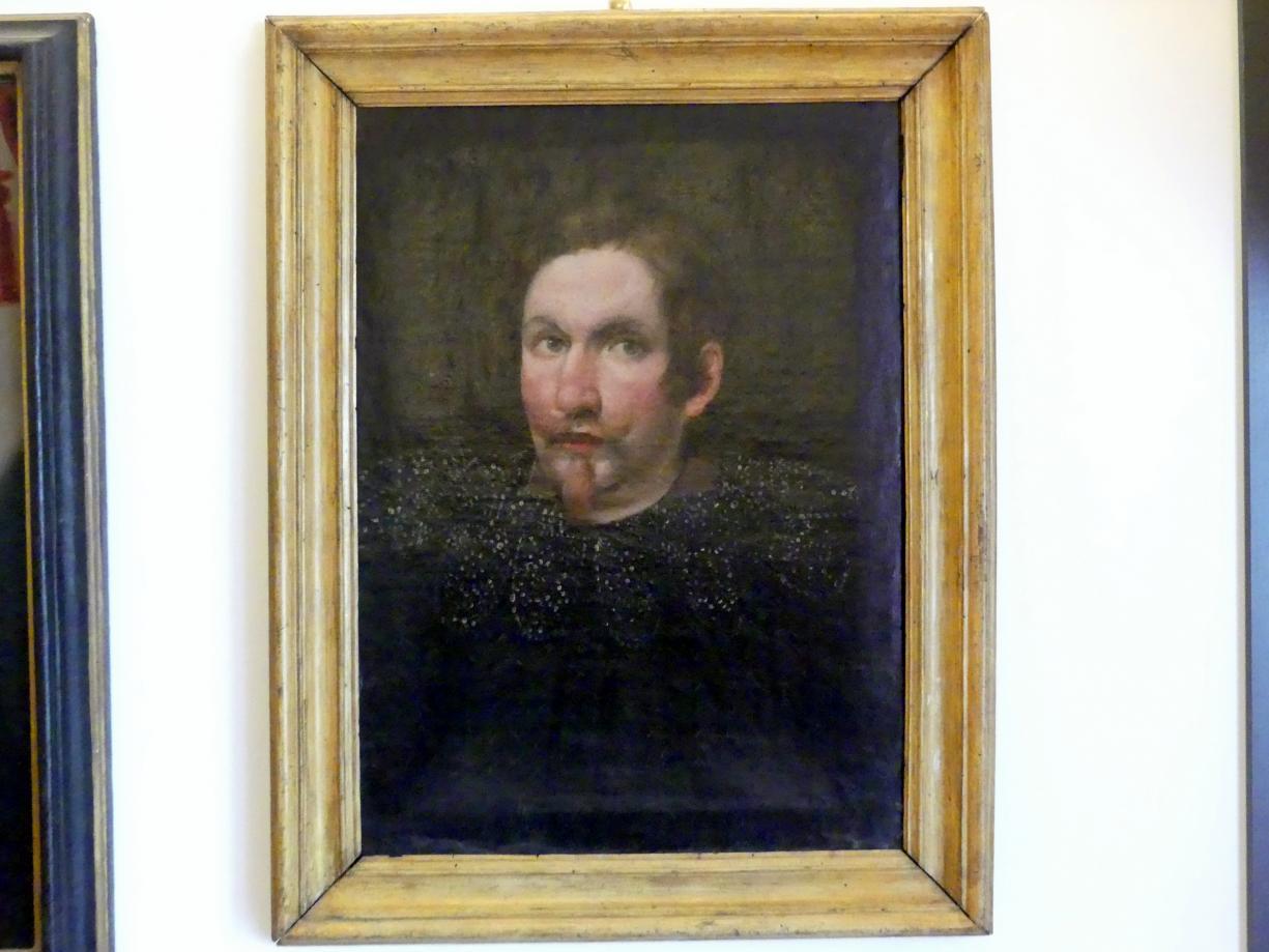 Andrea Sacchi: Porträt von Taddeo Barberini, Undatiert