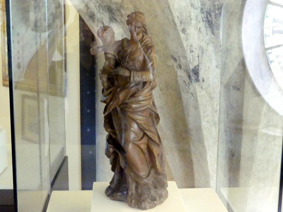 Ercole Ferrata: Maria mit Kind, Undatiert