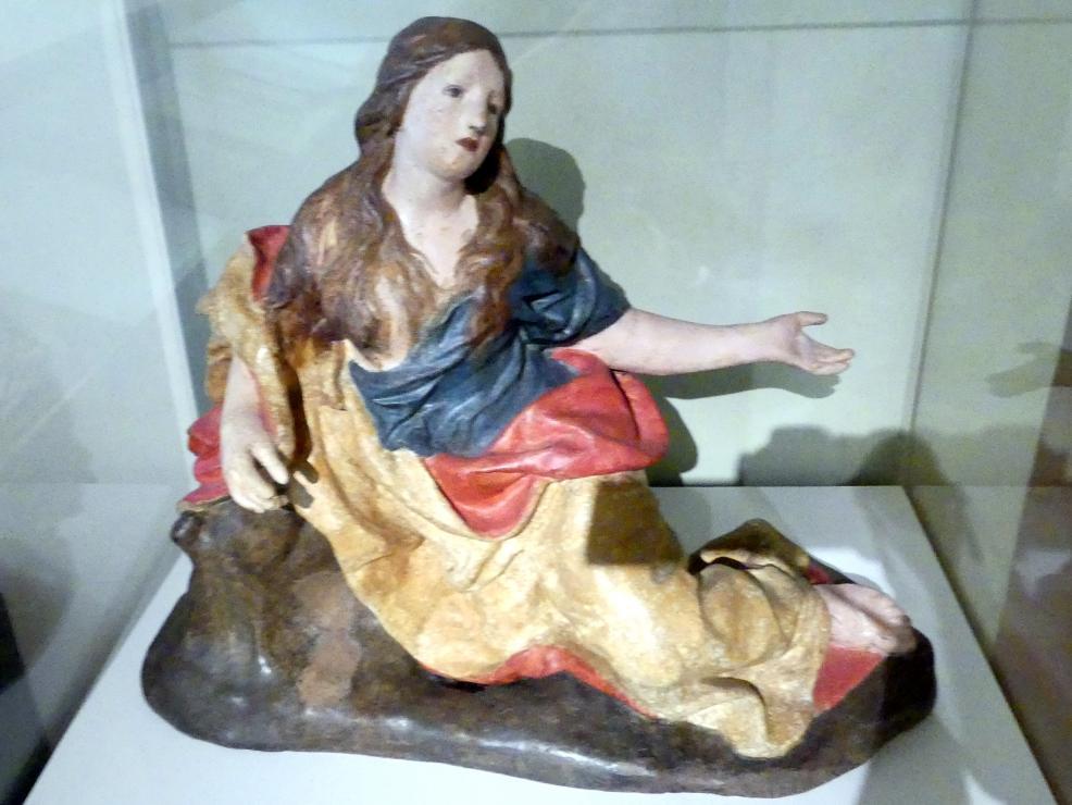 Alessandro Algardi: Heilige Maria Magdalena in Ekstase, Undatiert