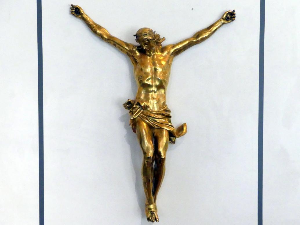 """Gian Lorenzo Bernini: Kruzifix """"gestorben"""", Undatiert"""