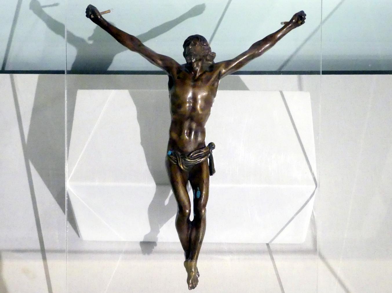Francesco Mochi: Kruzifix, Undatiert