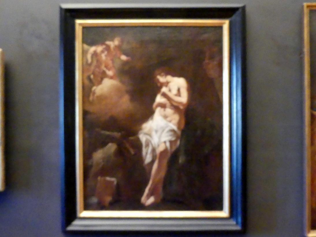 Giovanni Battista Piazzetta: Hl. Magdalena, Undatiert