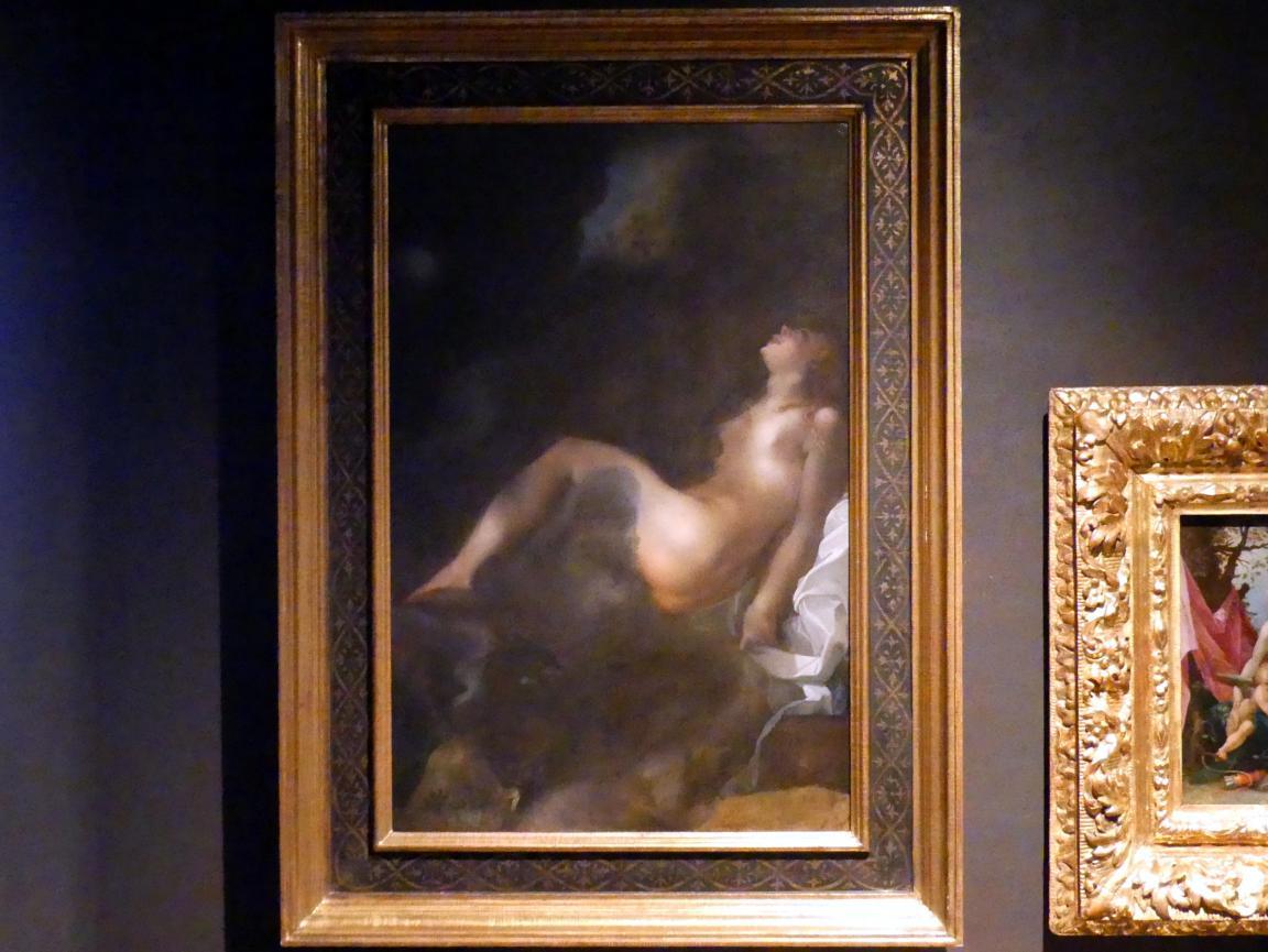Matthäus Gundelach: Jupiter und Io, Undatiert