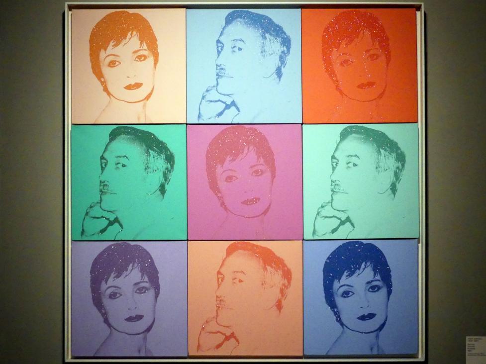 Andy Warhol: Porträts, 1980