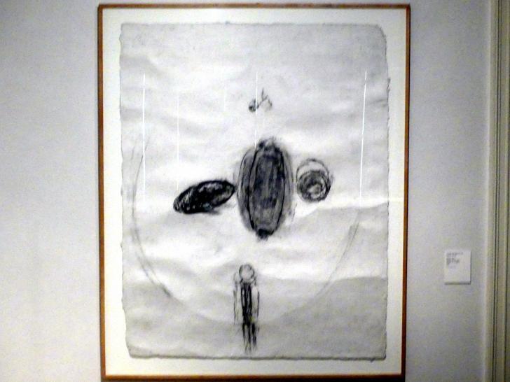 Adriena Šimotová: Magie der Dinge I, 1991