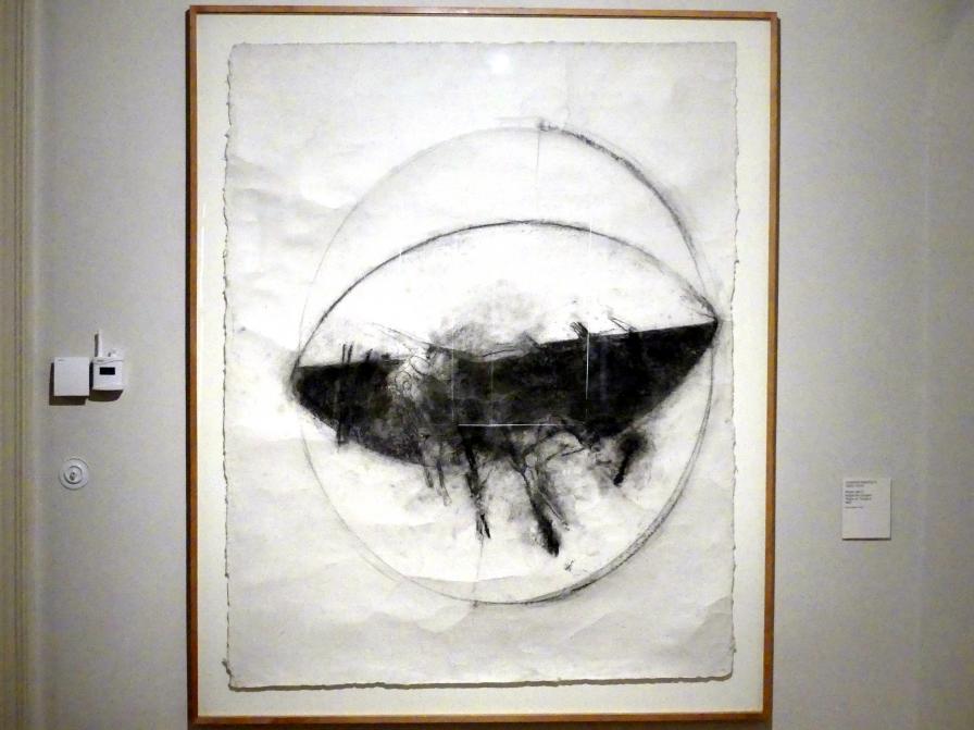 Adriena Šimotová: Magie der Dinge II, 1991