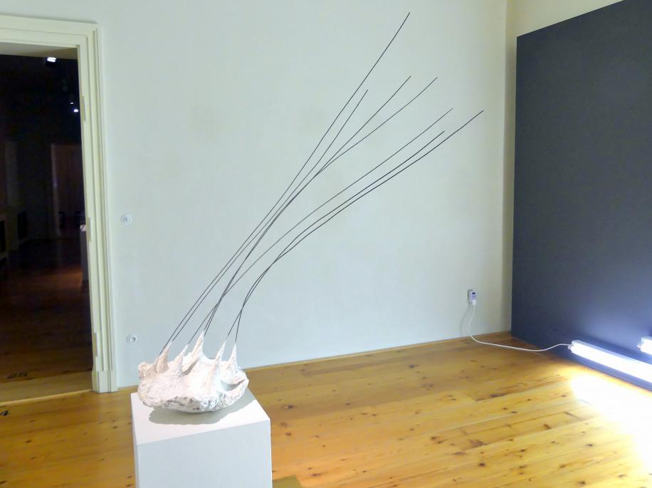 Stanislav Kolíbal: Skulptur für den Wind, 1966