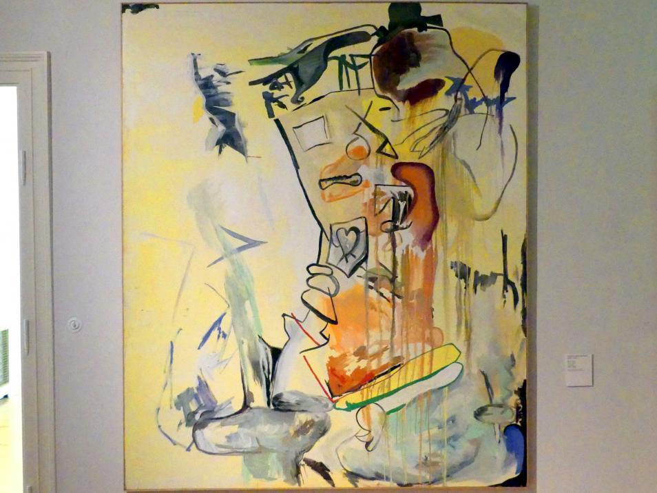 Martin Kippenberger: Ohne Titel, 1988 - 1989