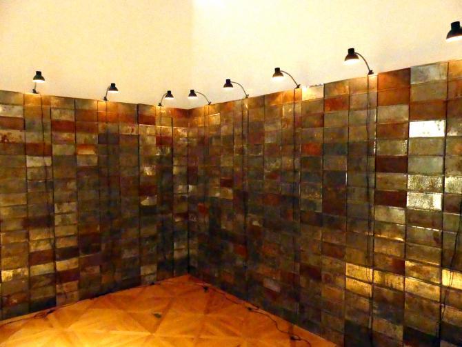 Christian Boltanski: Archive von C. B. 1965-1988 Nr. 1, 1989