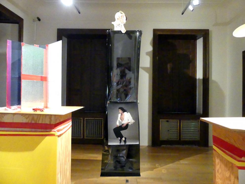 Isa Genzken: Wind (B), 2009