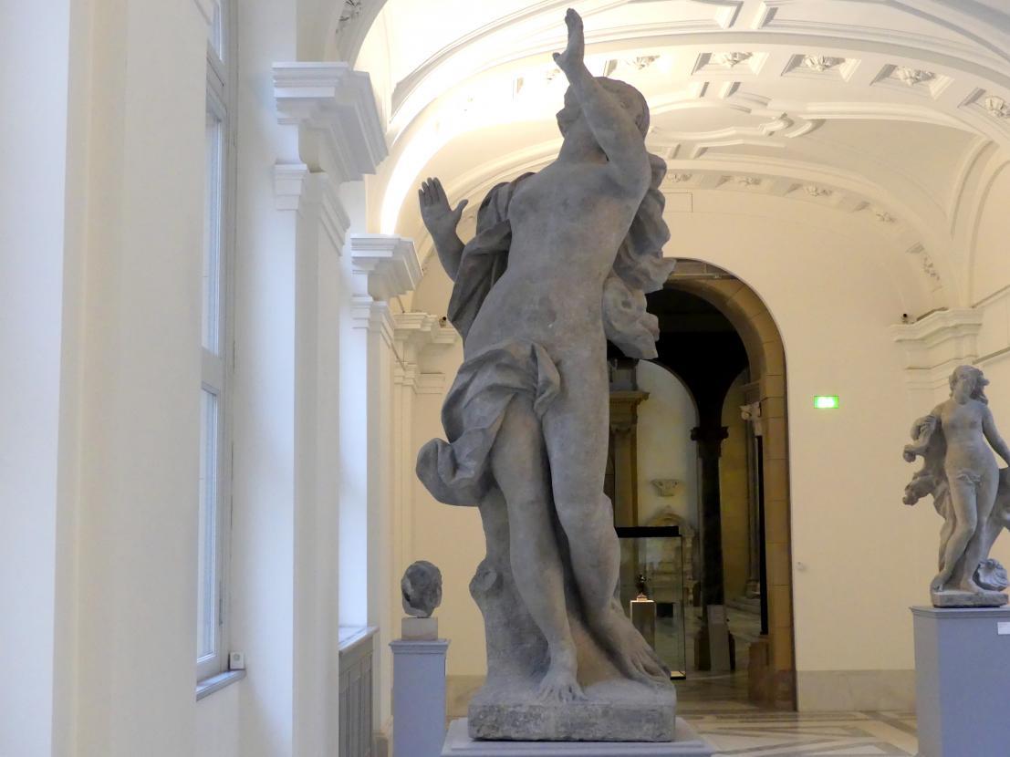 Andreas Schlüter: Daphne, 1711 - 1712