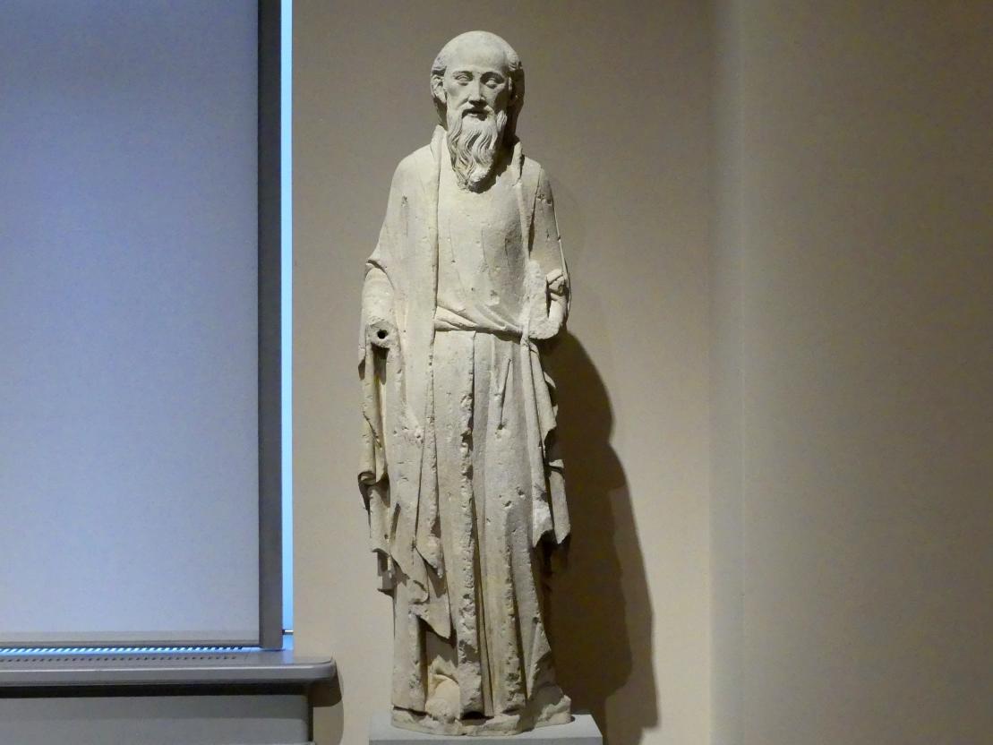 Apostel Paulus, um 1330 - 1340