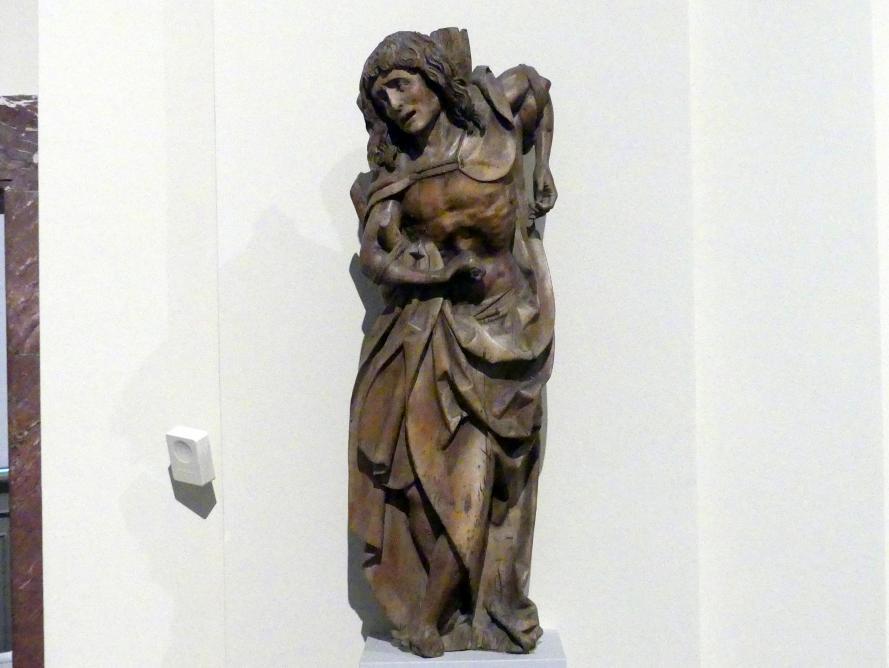 Hl. Sebastian, um 1490 - 1500