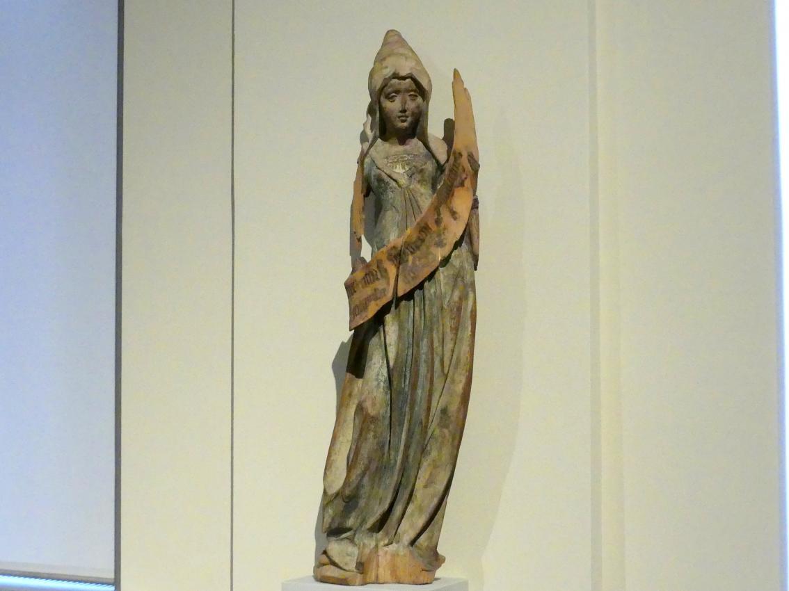 Sibylle, um 1470