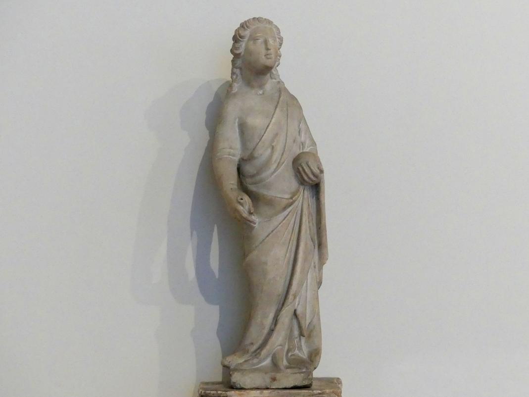 Pacio Bertini da Firenze (Umkreis): Engel, Mitte 14. Jhd.