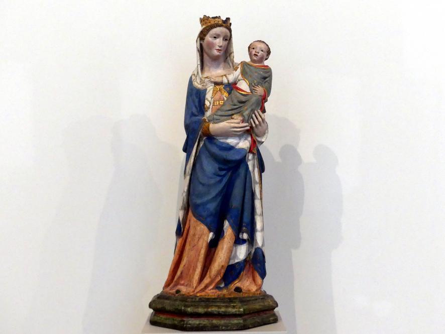 Madonna, 1320 - 1330