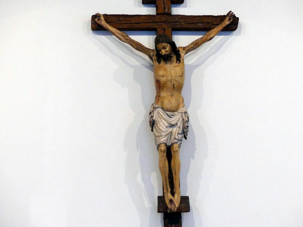 Antonio Bonvicino: Kruzifix, 1425