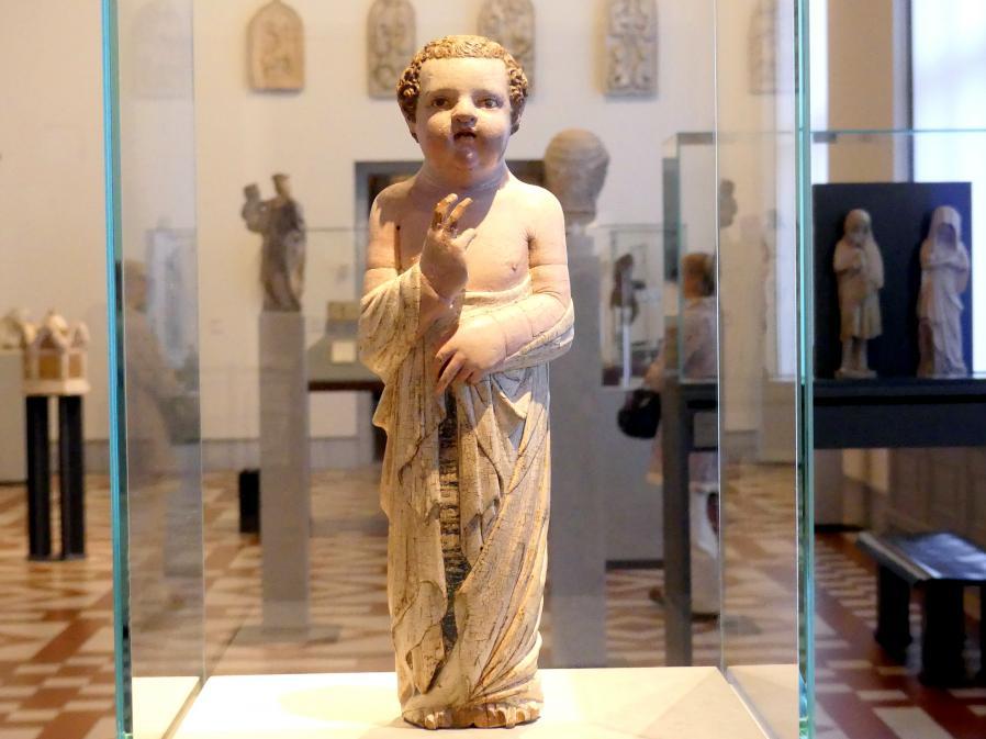 Christuskind (Santo Bambino), um 1320