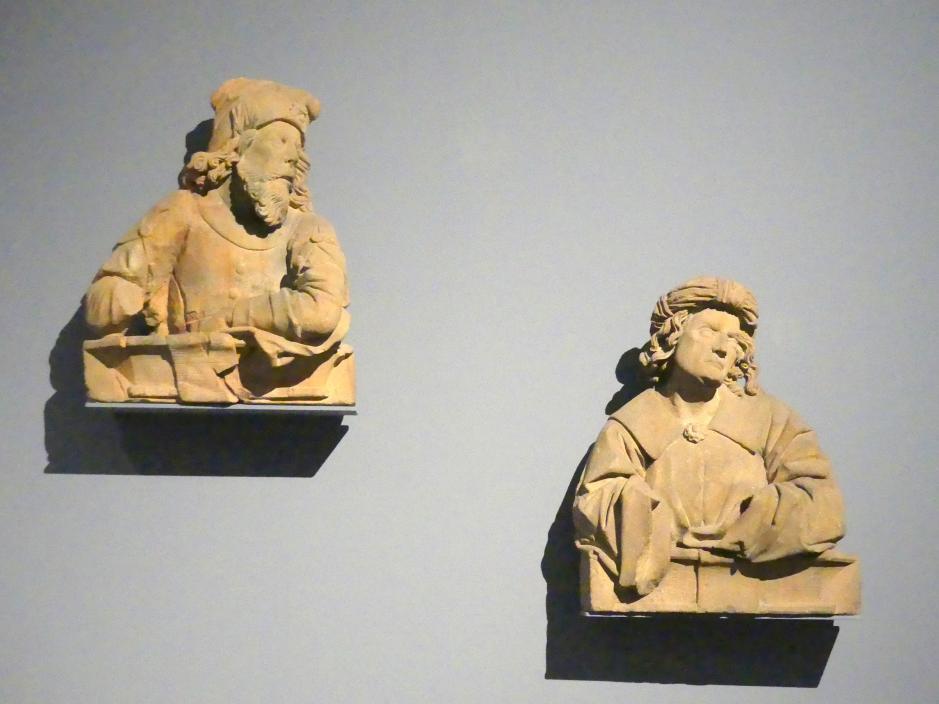 Propheten, um 1490