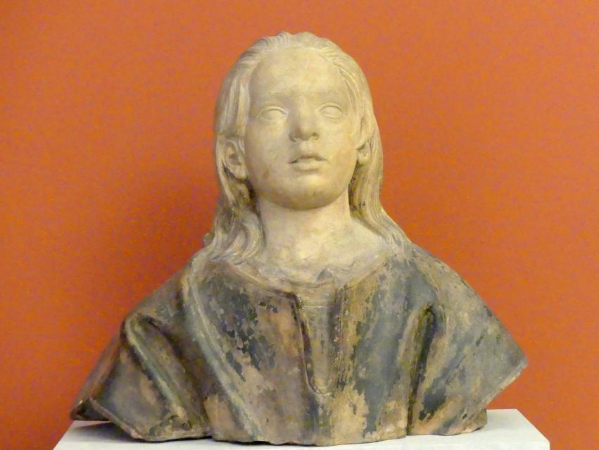 Vincenzo Onofri: Bildnis eines Knaben, 1. Drittel 16. Jhd.