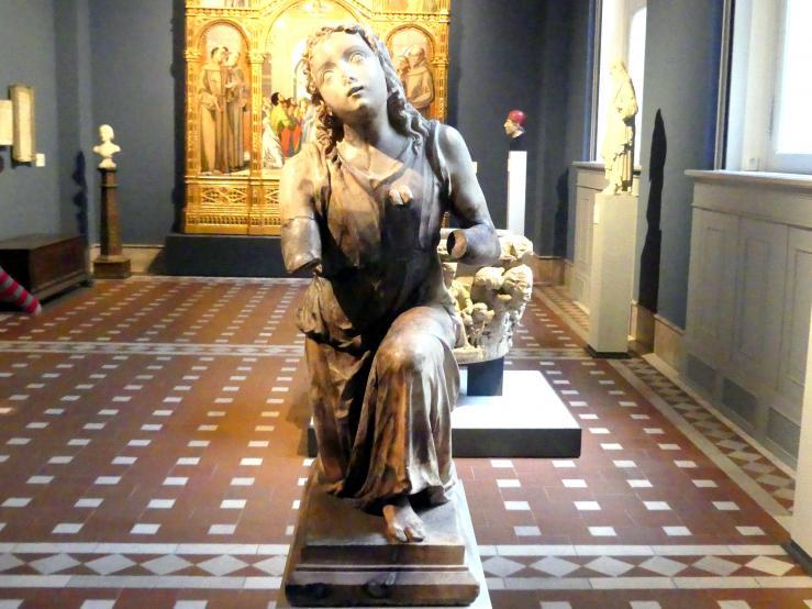 Giambattista Bregno: Engel, um 1511