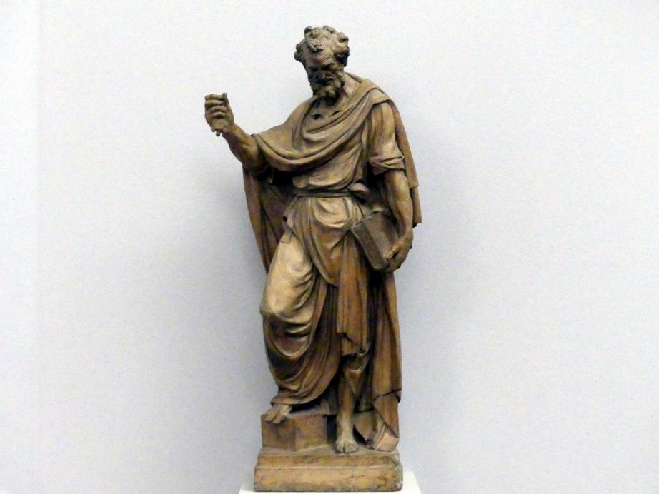 Jean-Baptiste Théodon: Apostel Petrus, Undatiert