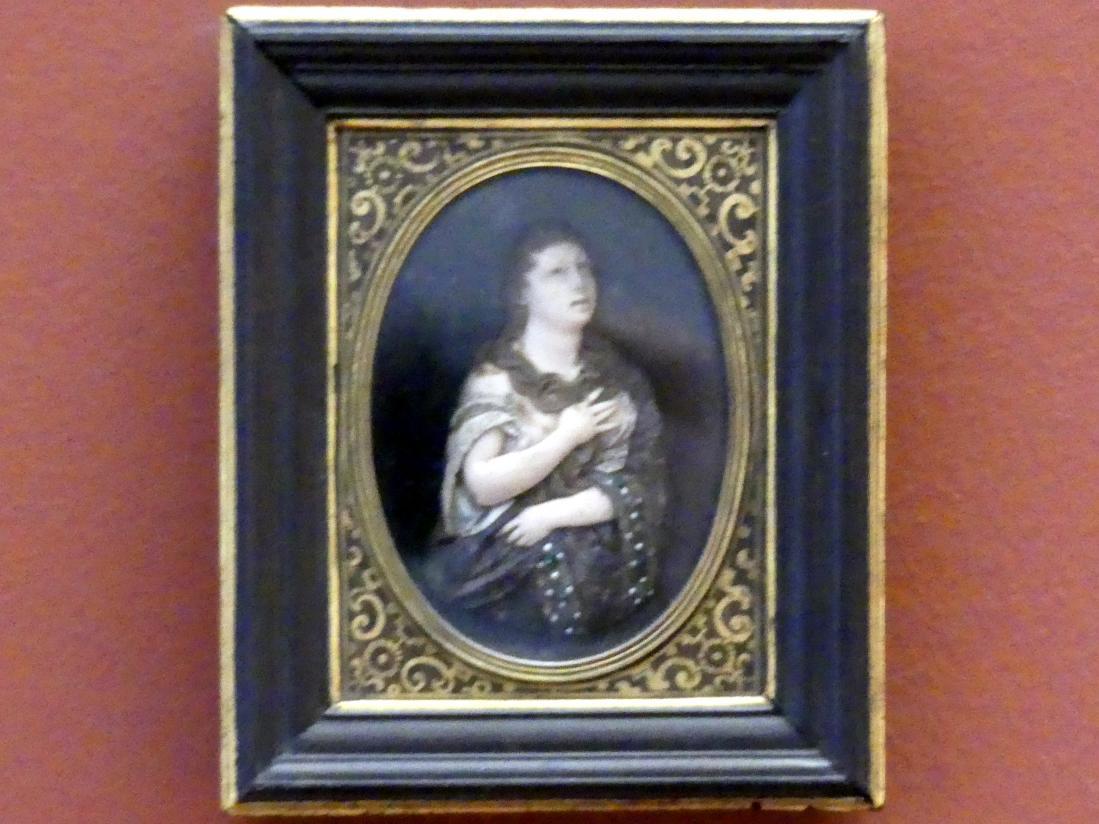 Vittoria della Rovere als hl. Maria Magdalena, 3. Viertel 17. Jhd.