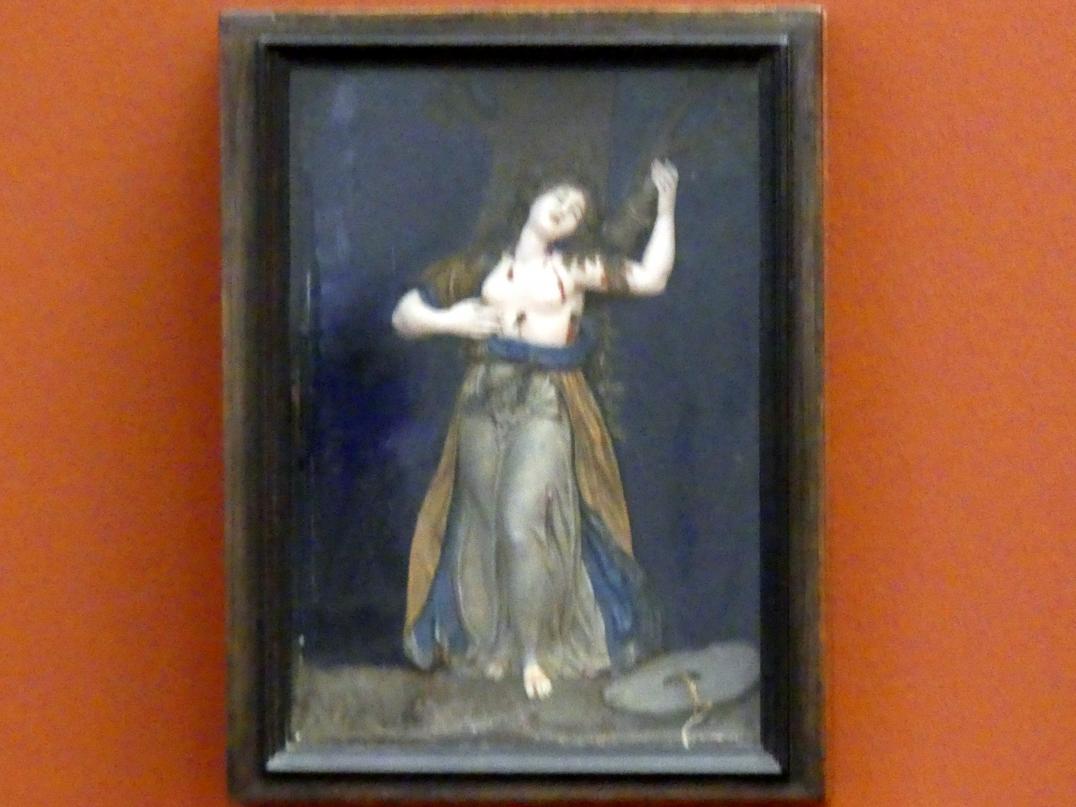 Hl. Christina, um 1640 - 1650