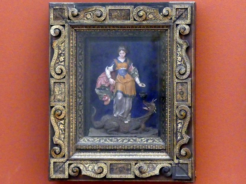 Hl. Martha, um 1640 - 1650
