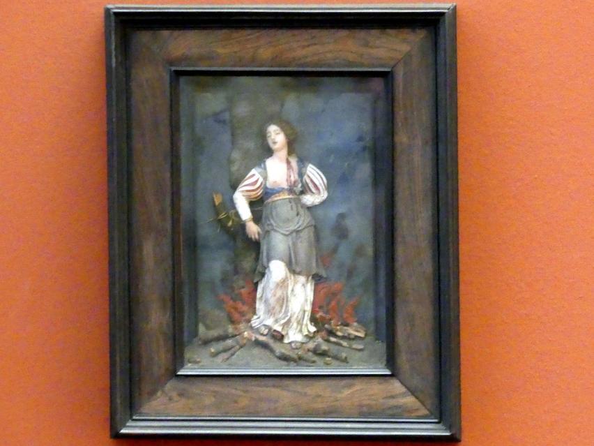 Hl. Lucia, um 1640 - 1650