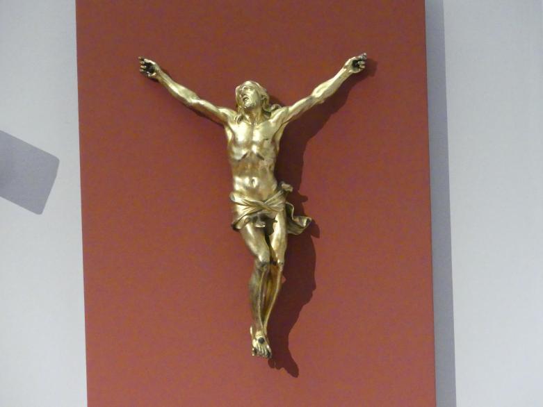Gian Lorenzo Bernini: Kruzifix, um 1660