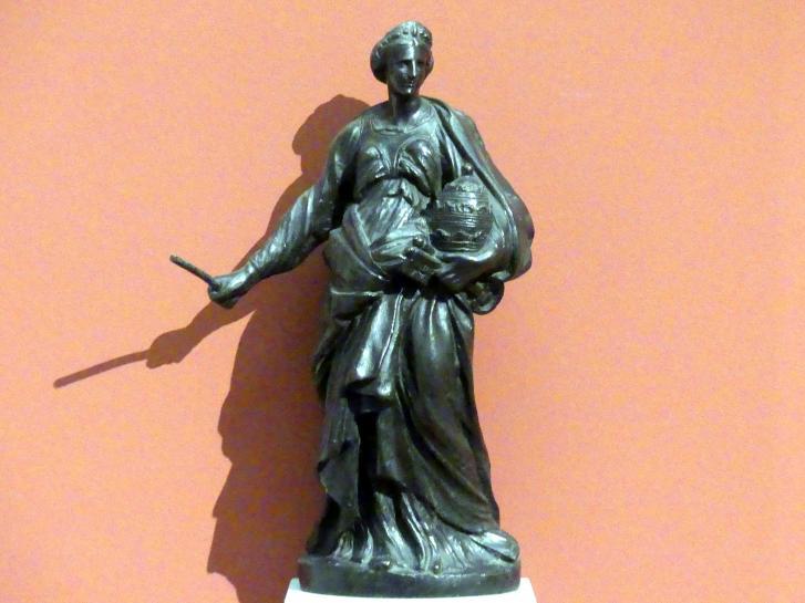 Gian Lorenzo Bernini: Die Markgräfin Mathilde von Tuscien, 1633 - 1637